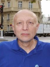 Aleksander Unix, 68, Russia, Volgograd