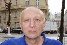 Aleksander Unix, 68 - Just Me