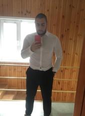 ivan, 23, Russia, Krasnoyarsk