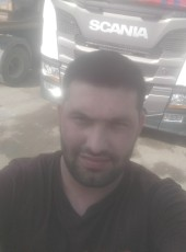 Sanzhar, 33, Russia, Moscow