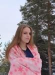 Vika, 18  , Ust-Katav