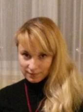 Oksana, 50, Russia, Moscow