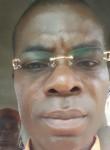 Guillaume kipr, 44  , Yamoussoukro