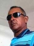 Rubenelias, 58  , Barranquilla