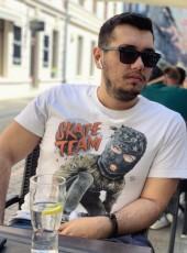 Ulvi, 22, Poland, Lodz