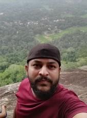 Niro s, 26, Sri Lanka, Colombo