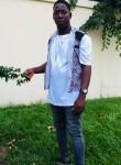 Barry alpha, 26  , Abobo