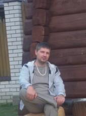 Anton, 33, Belarus, Mahilyow