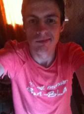 Dmitriy, 24, Russia, Rzhanitsa