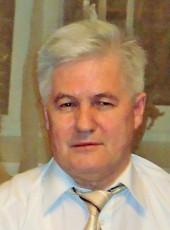 NIK, 60, Russia, Shchelkovo