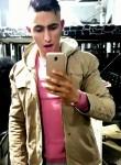 Anas, 21  , Khenifra