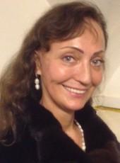 Larisa, 58, Russia, Saint Petersburg