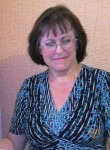 Nina, 65  , Saransk