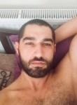 Bomba, 33, Ankara