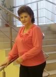 Nadezhda, 61  , Ozery