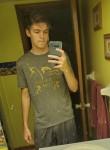 Nathan , 18  , Medina