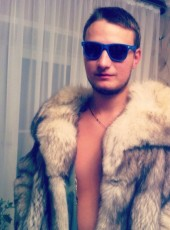 Dmitriy, 27, Russia, Shatura