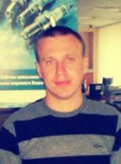 Maks, 36, Russia, Novosibirsk