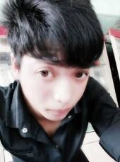 Hsjsjs, 23, Vietnam, Ho Chi Minh City