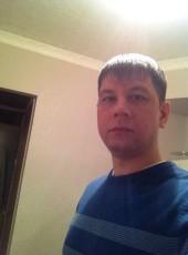 Alex, 33, Россия, Новосибирск