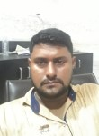 अजय खटीक, 31  , Ahmedabad