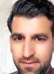 Sayed, 35  , Kabul