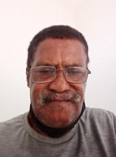 Benedito, 64, Brazil, Rio Claro