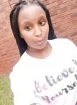Sihle, 25  , Pretoria