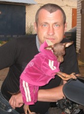 Dj Dinozavrik, 43, Russia, Klin