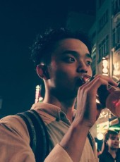 Minh Hoàng, 19, Vietnam, Ho Chi Minh City