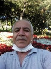 Mahmut, 40, Turkey, Mercin