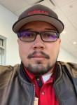 Frank Vasquez, 27, Ciudad Juarez