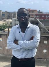Mohamed225, 19, Ivory Coast, Abidjan