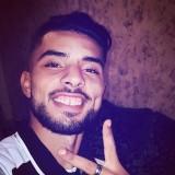 Kader, 22  , Ain Bessem
