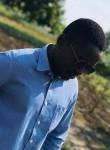 christian shumash, 22  , Goma