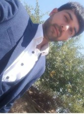 Rewad, 27, Azerbaijan, Baku