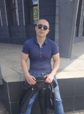 Anton, 28, Ukraine, Kharkiv