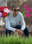 Mehidi, 58  , Algiers