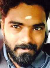Karthik, 28, India, Coimbatore