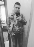 Andrey Kislyak, 22, Minsk