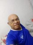 Lucio, 69, Sao Paulo