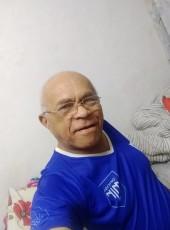 Lucio, 69, Brazil, Sao Paulo