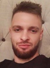 Bogdan , 26, United Kingdom, Becontree