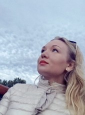 Karina, 27, Russia, Moscow