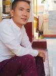 Ko Paing, 25  , Nay Pyi Taw