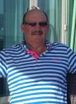 Stuart , 70  , Auckland