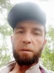 Rus, 43  , Kunashak