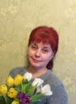 Larisa, 53, Magnitogorsk