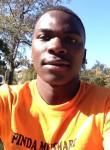 innocent kubacha, 25  , Mutare