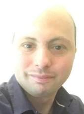 Ridvan Saygili, 29, Switzerland, Weinfelden